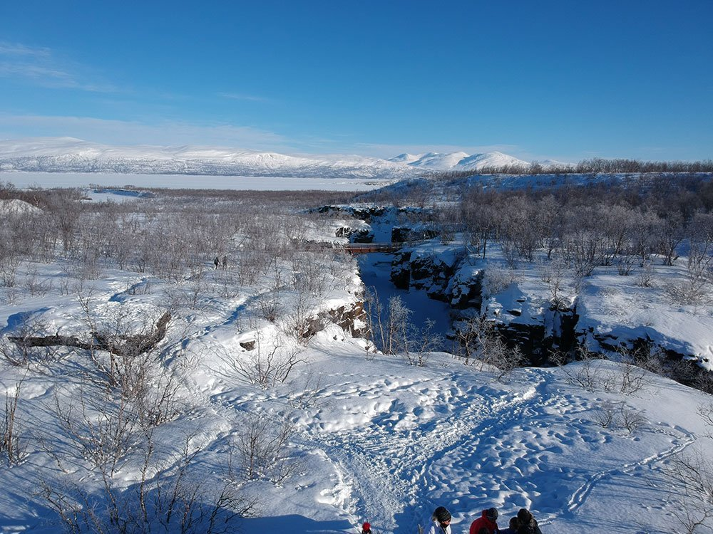 Things to do in Abisko