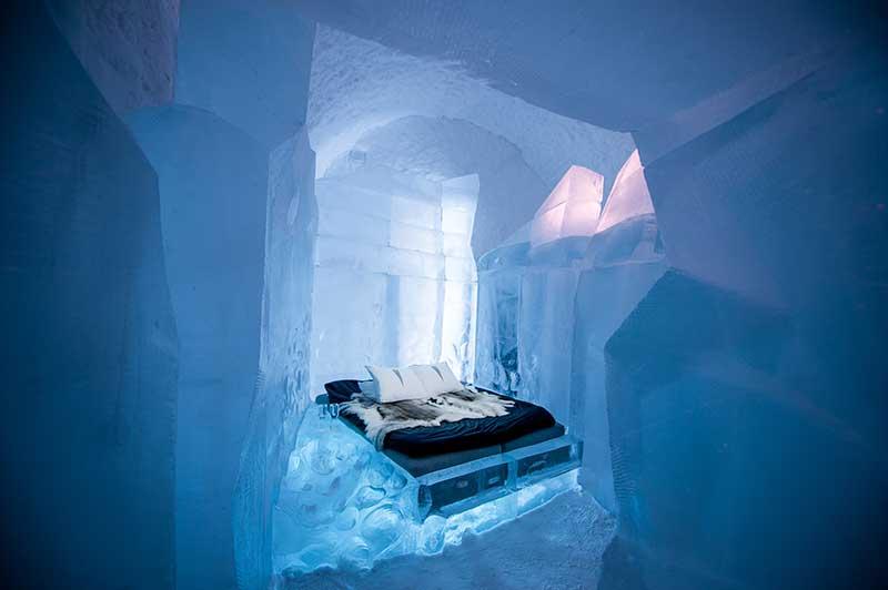 Things to do in Kiruna - Ice Hotel